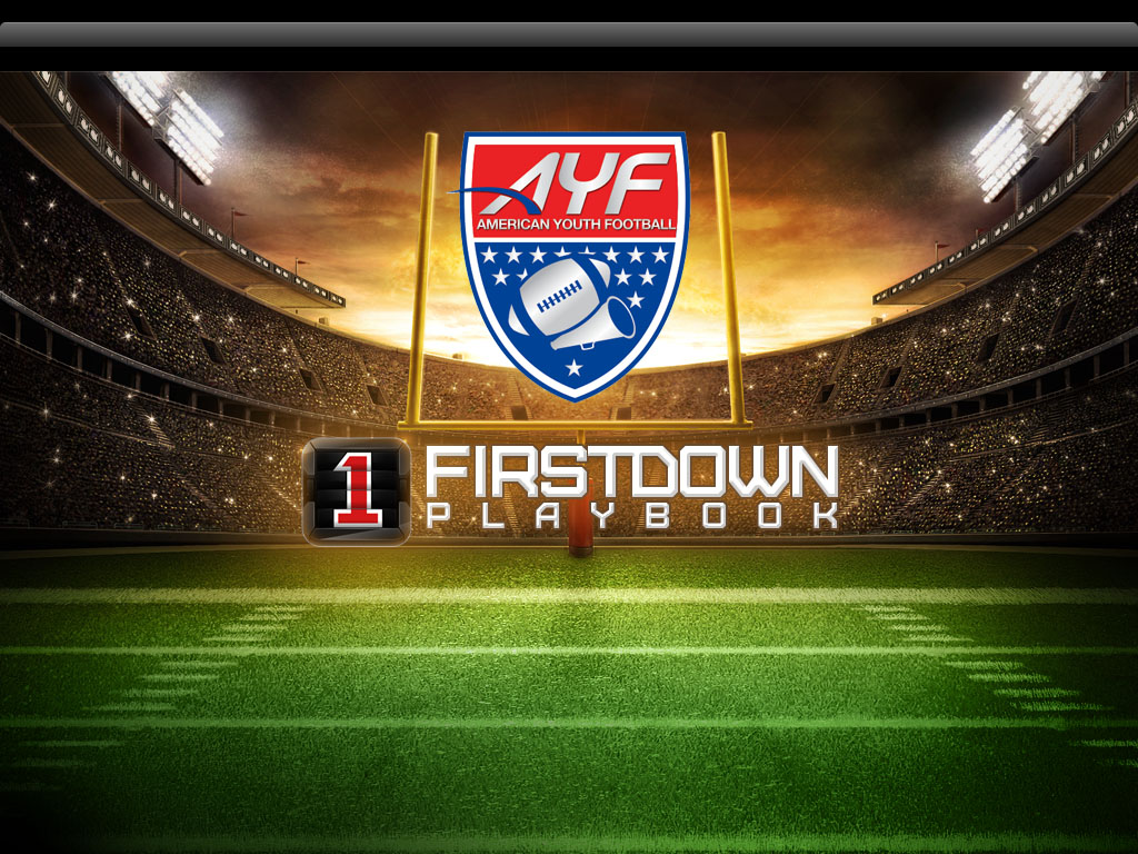 ... 2013 at in firstdown playbook teams up with american youth football